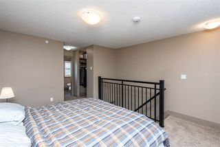 Photo 11: 1637 CUNNINGHAM Way in Edmonton: Zone 55 Townhouse for sale : MLS®# E4204804