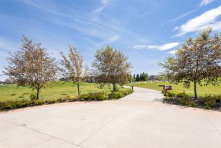 Photo 32: 1637 CUNNINGHAM Way in Edmonton: Zone 55 Townhouse for sale : MLS®# E4204804