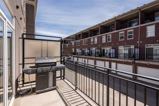 Photo 9: 1637 CUNNINGHAM Way in Edmonton: Zone 55 Townhouse for sale : MLS®# E4204804