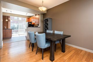 Photo 5: 1637 CUNNINGHAM Way in Edmonton: Zone 55 Townhouse for sale : MLS®# E4204804