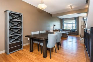 Photo 4: 1637 CUNNINGHAM Way in Edmonton: Zone 55 Townhouse for sale : MLS®# E4204804