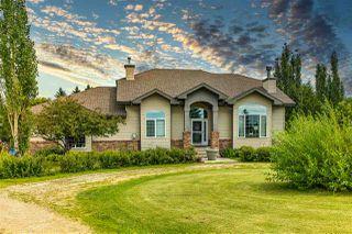 Main Photo: 115 205 Street in Edmonton: Zone 57 House for sale : MLS®# E4208753