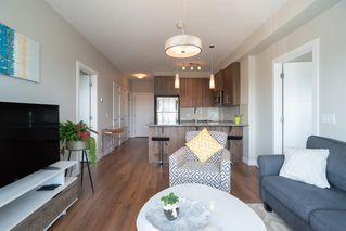 Photo 3: 204 16 SAGE HILL Terrace NW in Calgary: Sage Hill Apartment for sale : MLS®# A1022350