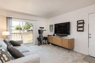 Photo 4: RANCHO SAN DIEGO Condo for sale : 1 bedrooms : 12191 Cuyamaca College Dr E #514 in El Cajon