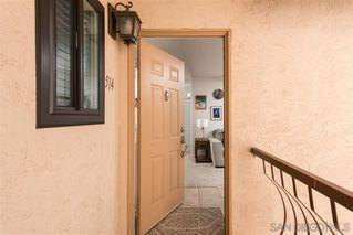 Photo 2: RANCHO SAN DIEGO Condo for sale : 1 bedrooms : 12191 Cuyamaca College Dr E #514 in El Cajon
