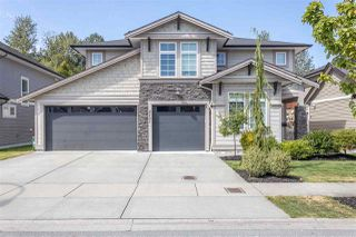 "Photo 1: 2731 BRISTOL Drive in Abbotsford: Abbotsford East House for sale in ""THE QUARRY"" : MLS®# R2486008"