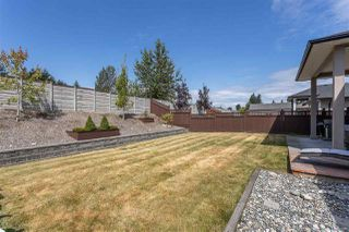 "Photo 37: 2731 BRISTOL Drive in Abbotsford: Abbotsford East House for sale in ""THE QUARRY"" : MLS®# R2486008"