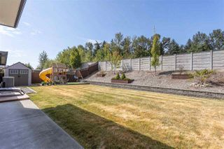 "Photo 36: 2731 BRISTOL Drive in Abbotsford: Abbotsford East House for sale in ""THE QUARRY"" : MLS®# R2486008"