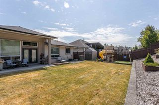 "Photo 39: 2731 BRISTOL Drive in Abbotsford: Abbotsford East House for sale in ""THE QUARRY"" : MLS®# R2486008"