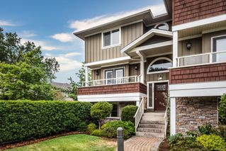 Main Photo: 568 Heatherdale Lane in : SW Royal Oak Row/Townhouse for sale (Saanich West)  : MLS®# 855472