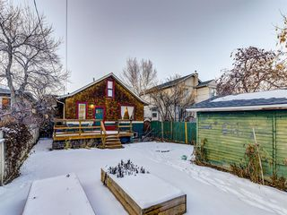 Photo 48: 707 1 Avenue NW in Calgary: Sunnyside Detached for sale : MLS®# A1041244