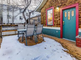 Photo 41: 707 1 Avenue NW in Calgary: Sunnyside Detached for sale : MLS®# A1041244