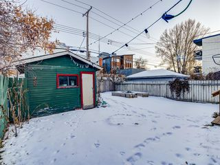 Photo 46: 707 1 Avenue NW in Calgary: Sunnyside Detached for sale : MLS®# A1041244