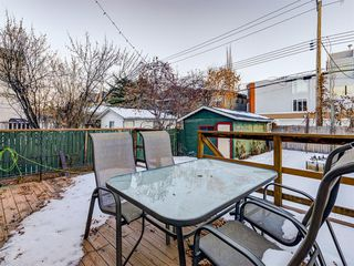 Photo 43: 707 1 Avenue NW in Calgary: Sunnyside Detached for sale : MLS®# A1041244