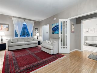 Photo 11: 707 1 Avenue NW in Calgary: Sunnyside Detached for sale : MLS®# A1041244