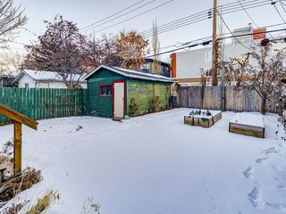 Photo 45: 707 1 Avenue NW in Calgary: Sunnyside Detached for sale : MLS®# A1041244