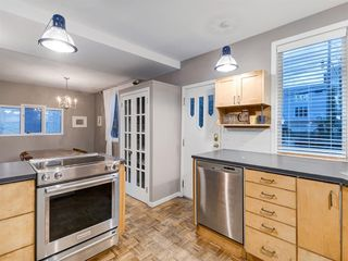 Photo 17: 707 1 Avenue NW in Calgary: Sunnyside Detached for sale : MLS®# A1041244