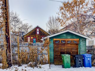 Photo 49: 707 1 Avenue NW in Calgary: Sunnyside Detached for sale : MLS®# A1041244