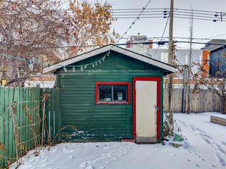 Photo 47: 707 1 Avenue NW in Calgary: Sunnyside Detached for sale : MLS®# A1041244