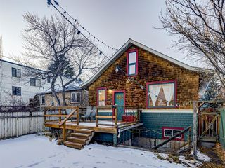 Photo 40: 707 1 Avenue NW in Calgary: Sunnyside Detached for sale : MLS®# A1041244