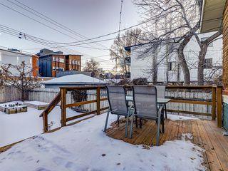 Photo 42: 707 1 Avenue NW in Calgary: Sunnyside Detached for sale : MLS®# A1041244