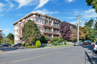 Photo 33: 403 481 Kennedy St in : Na Old City Condo for sale (Nanaimo)  : MLS®# 859544