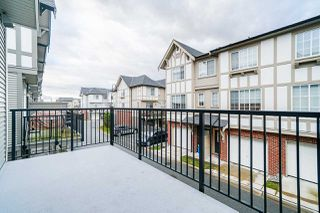"Photo 28: 20 30989 WESTRIDGE Place in Abbotsford: Abbotsford West Townhouse for sale in ""Brighton"" : MLS®# R2517527"