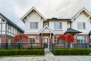 "Photo 2: 20 30989 WESTRIDGE Place in Abbotsford: Abbotsford West Townhouse for sale in ""Brighton"" : MLS®# R2517527"