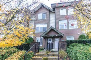 "Main Photo: 3 6677 192 ST Diversion in Surrey: Clayton Townhouse for sale in ""Clayton Cove"" (Cloverdale)  : MLS®# R2518479"
