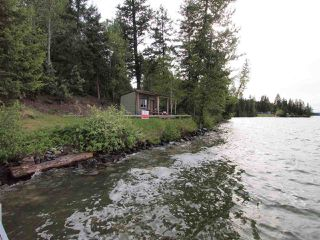 Main Photo: 4708 CAVERLY Road: Lac la Hache Land for sale (100 Mile House (Zone 10))  : MLS®# R2526879