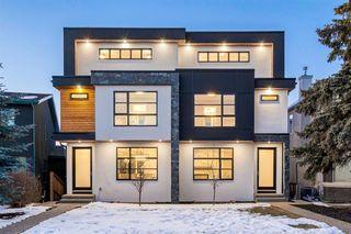 Main Photo: 2637 21 Street SW in Calgary: Richmond Semi Detached for sale : MLS®# A1060811