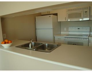 "Photo 4: 2608 438 SEYMOUR Street in Vancouver: Downtown VW Condo  in ""CONFERENCE PLAZA"" (Vancouver West)  : MLS®# V797616"