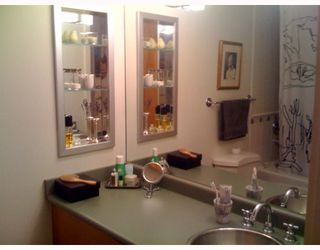 Photo 6: 311 1216 HOMER Street in Vancouver: Downtown VW Condo for sale (Vancouver West)  : MLS®# V799842