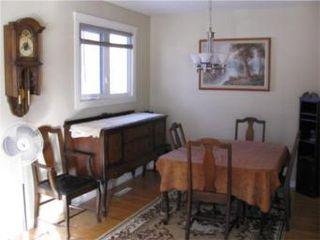 Photo 5: 2019 Louise Avenue in Saskatoon: Nutana Park Single Family Dwelling for sale (Area 02)  : MLS®# 362064