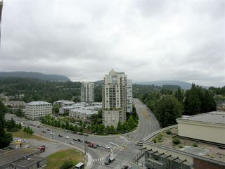 "Photo 16: 1101 110 BREW Street in Port Moody: Port Moody Centre Condo for sale in ""ARIA AT SUTERBROOK"" : MLS®# V816995"