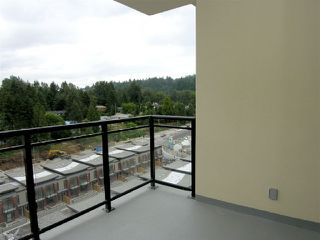 "Photo 8: 1101 110 BREW Street in Port Moody: Port Moody Centre Condo for sale in ""ARIA AT SUTERBROOK"" : MLS®# V816995"