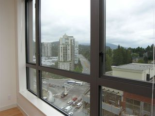 "Photo 15: 1101 110 BREW Street in Port Moody: Port Moody Centre Condo for sale in ""ARIA AT SUTERBROOK"" : MLS®# V816995"