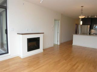 """Photo 5: 1101 110 BREW Street in Port Moody: Port Moody Centre Condo for sale in """"ARIA AT SUTERBROOK"""" : MLS®# V816995"""
