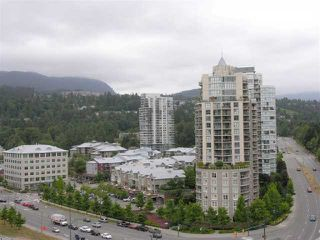 "Photo 9: 1101 110 BREW Street in Port Moody: Port Moody Centre Condo for sale in ""ARIA AT SUTERBROOK"" : MLS®# V816995"