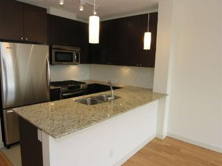 "Photo 3: 1101 110 BREW Street in Port Moody: Port Moody Centre Condo for sale in ""ARIA AT SUTERBROOK"" : MLS®# V816995"