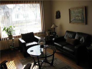 Photo 2:  in WINNIPEG: East Kildonan Residential for sale (North East Winnipeg)  : MLS®# 1006114