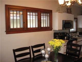 Photo 9:  in WINNIPEG: East Kildonan Residential for sale (North East Winnipeg)  : MLS®# 1006114