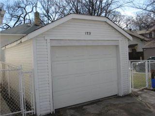 Photo 16:  in WINNIPEG: East Kildonan Residential for sale (North East Winnipeg)  : MLS®# 1006114