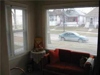 Photo 10:  in WINNIPEG: East Kildonan Residential for sale (North East Winnipeg)  : MLS®# 1006114