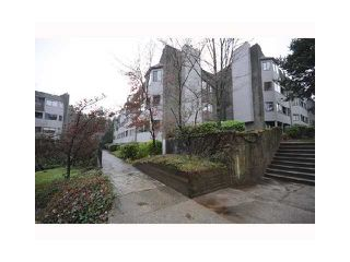 "Photo 8: 406 9890 MANCHESTER Drive in Burnaby: Cariboo Condo for sale in ""BROOKSIDE COURT"" (Burnaby North)  : MLS®# V829892"