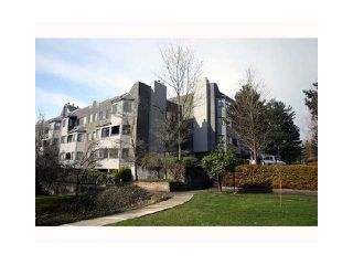 "Photo 1: 406 9890 MANCHESTER Drive in Burnaby: Cariboo Condo for sale in ""BROOKSIDE COURT"" (Burnaby North)  : MLS®# V829892"