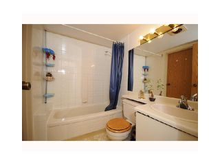 "Photo 6: 406 9890 MANCHESTER Drive in Burnaby: Cariboo Condo for sale in ""BROOKSIDE COURT"" (Burnaby North)  : MLS®# V829892"