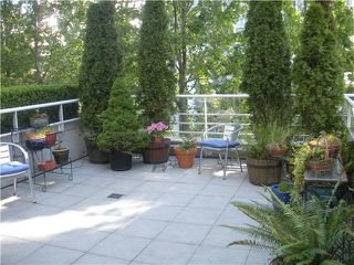 Photo 6: 302 198 AQUARIUS MEWS in Vancouver: False Creek North Townhouse for sale (Vancouver West)  : MLS®# V835561