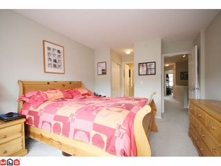 "Photo 7: 116 6747 203RD Street in Langley: Willoughby Heights Townhouse for sale in ""SAGEBROOK"" : MLS®# F1017944"