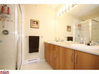 "Photo 8: 116 6747 203RD Street in Langley: Willoughby Heights Townhouse for sale in ""SAGEBROOK"" : MLS®# F1017944"